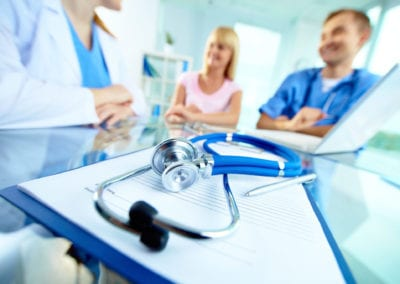 Top 3 Questions For Healthcare Scheduling