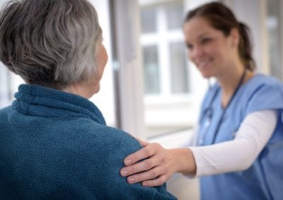 Home Healthcare Staff Scheduling Software