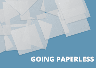 Going Paperless in Business: What you Need To Know