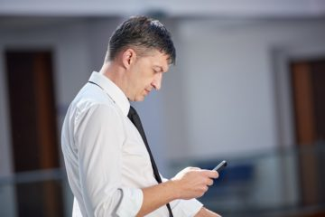 Mobile Device Usage Will Further Replace Desktops & Laptops
