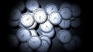 Four Methods of Time Collection for Your Organization