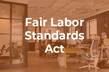 Changes to Fair Labor Standards Act 2019