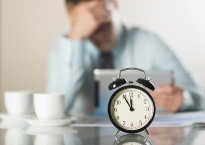 The Impact of Overtime and How to Reduce it