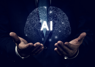 Using Artificial Intelligence as a Scheduling Tool