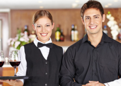 Restaurant Employee Scheduling Software