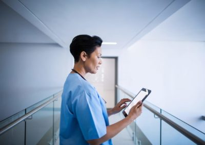The Important Role of Single Site Staffing in Healthcare
