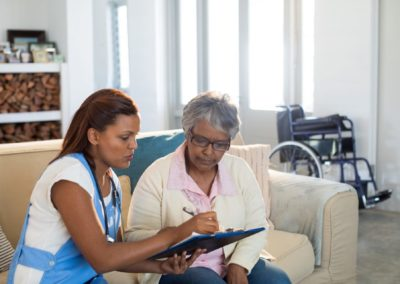 Solutions to 4 Common Home Healthcare Scheduling Problems