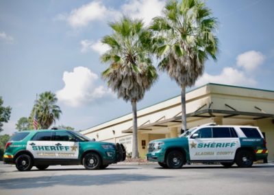 Alachua County Sheriff's Office Easily Manages Extra Duty
