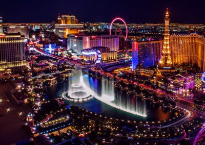 Vegas Hotel Saves 20 Hours of Scheduling Time